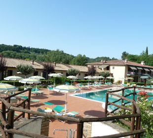 Pool vorne Hotel Sovestro