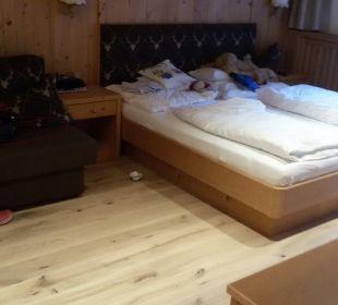 Zimmer Talheimer Grias di & Hoamat