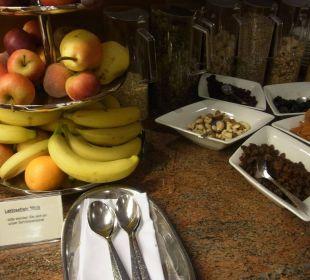 Frühstück HKK Hotel Wernigerode