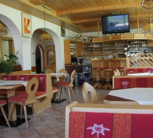 Gaststube Gasthof Inntalerhof