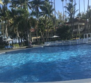 Pool Hotel Vista Sol Punta Cana