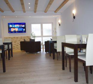 SKY Sportsbar Hotel Haus am Stein