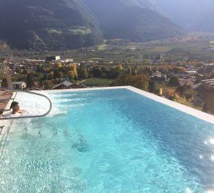 Pool Luxury DolceVita Resort Preidlhof