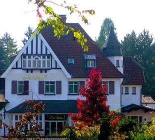 Haus Litzbrück Hotel Haus Litzbrück