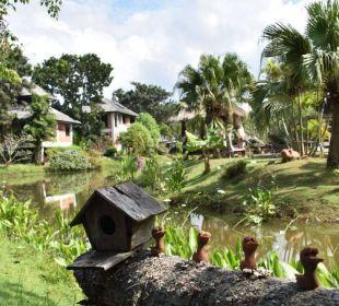 Im Garten Hotel Baan Chai Thung