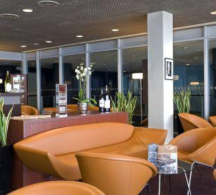 Davidoff Lounge  Atlantic Hotel Sail City