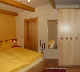 Zimmer Haus Elisabeth