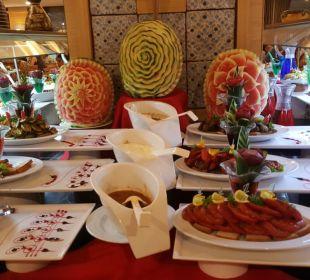 Restaurant Hotel Can Garden Resort