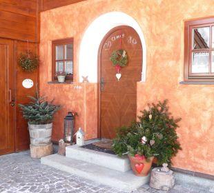 Herzlich Willkommen! Ferienwohnung Haus Rosenrot