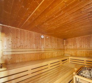 Sport & Freizeit Sunstar Alpine Hotel Lenzerheide