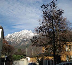 Berge Kurhotel Falter