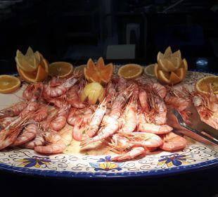 Restaurant Marinas de Nerja Beach & Spa