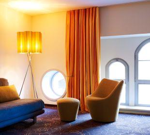 Zimmer Hotel Victoria Nürnberg