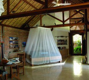 Zimmer der Villa West Ciliks Beach Garden