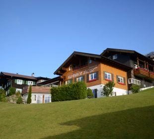 Alpenhof Jäger Hotel Alpenhof Jäger