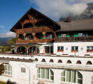 Sommer Hotel Fidazerhof