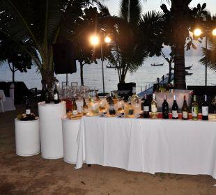 Für Abend La Flora Resort & Spa