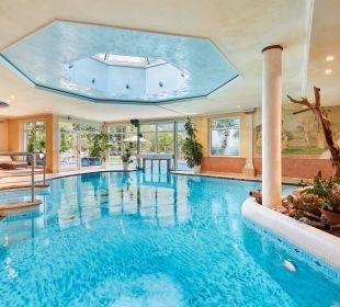 Mosaikhallenbad Hotel Quelle Nature Spa Resort