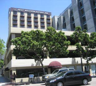 Hotel Best Western Hotel Bayside Inn