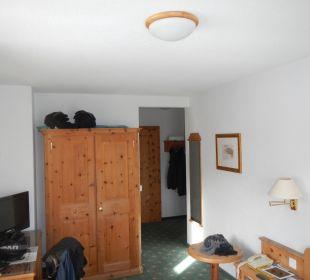 Einzelzimmer Hotel Waldhaus am See