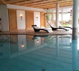 Erlebnis-Badewelt Hotel Sulfner