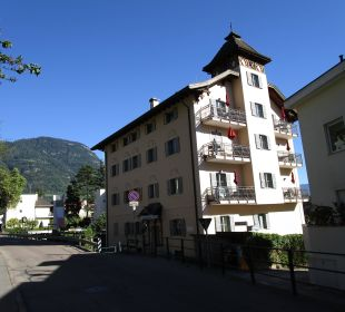 Haus 2 (Christian Morgenstern) Hapimag Resort Merano