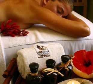 Massage - Thalasso Grand Hotel Stella di Mare