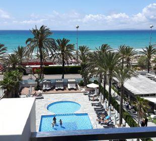 Tag Hotel Playa Golf