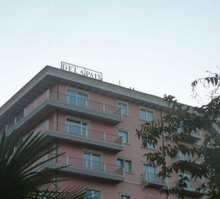 Hotel De La Paix Lugano Hotel De La Paix