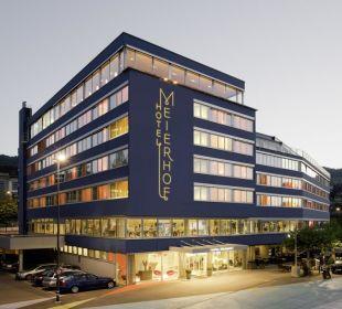 Aussenansicht Hotel Meierhof Horgen Hotel Meierhof