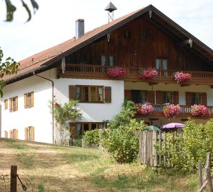 Der Bauernhof Oberulpointhof