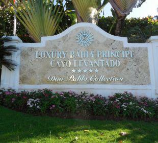 Luxus Hotel?! Luxury Bahia Principe Cayo Levantado Don Pablo Collection