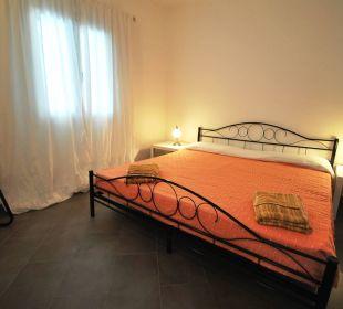 Elternschlafzimmer Holiday Residence Rifugio