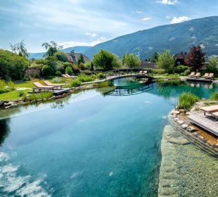 Pool Hotel Eggerwirt