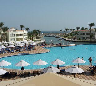 Pool Dana Beach Resort