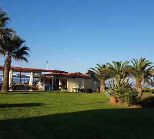 Strandbar Vantaris Beach Hotel