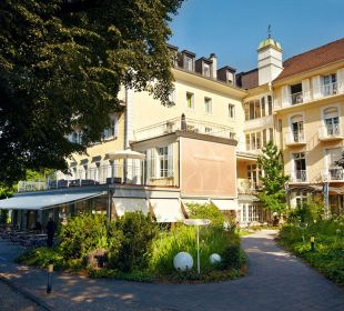 Hotel Schützen Aussenansicht Hotel Schützen Rheinfelden