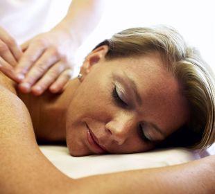 Massageangebot Hotel Die Post