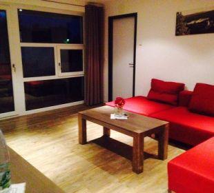 Suite Reit- & Sporthotel Eibenstock