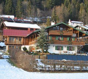 Mit Anbau Landhaus Franziskus