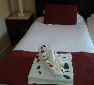 Zimmer Hotel Iberotel Makadi Beach