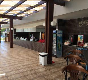Restaurant Hotel Royal Garden Select