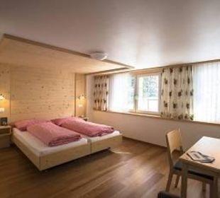 Gemütliches Doppelzimmer mit viel Platz Hotel Waldgasthaus Lehmen
