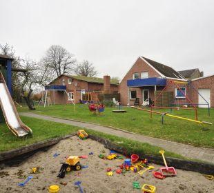 Spielplatz Ferienhof Meislahn