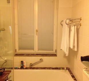 Das Bad Relais & Châteaux Hotel Bayrisches Haus