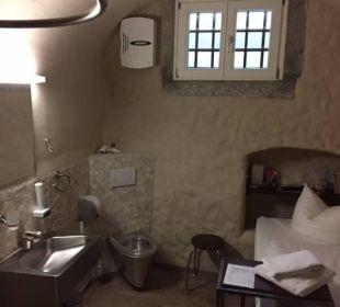Einzelzelle Hotel Fronfeste