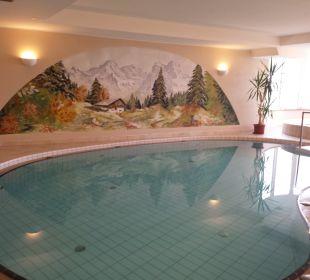 Pool Hotel Lärchenhof