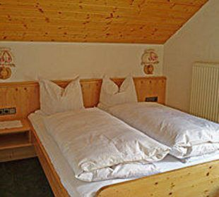 Doppelzimmer Haus Sophia Apartment Arlberg Sophia