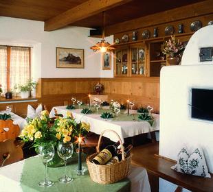 Restaurant Berggasthaus Weingarten