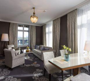 Deluxe Suite Hotel Schweizerhof Luzern